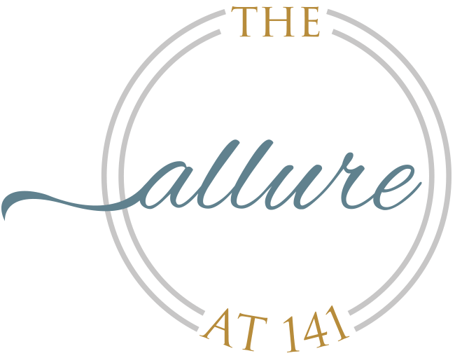 The Allure at 141 Logo